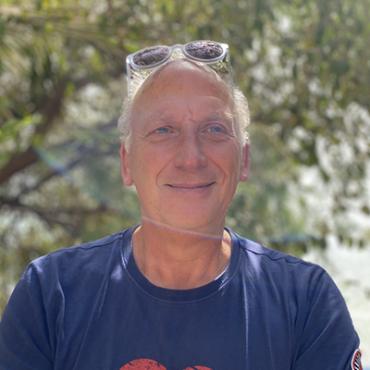 Bernard VOLANT, instructeur DAN
